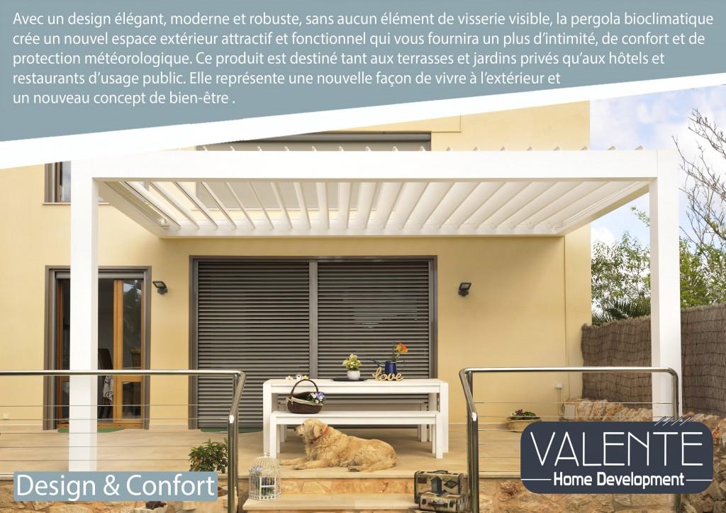 2.Design & Confort